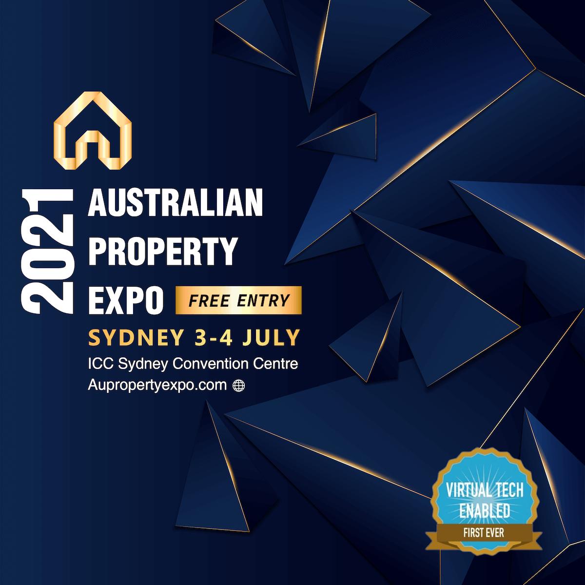 Australian Property Expo Sydney