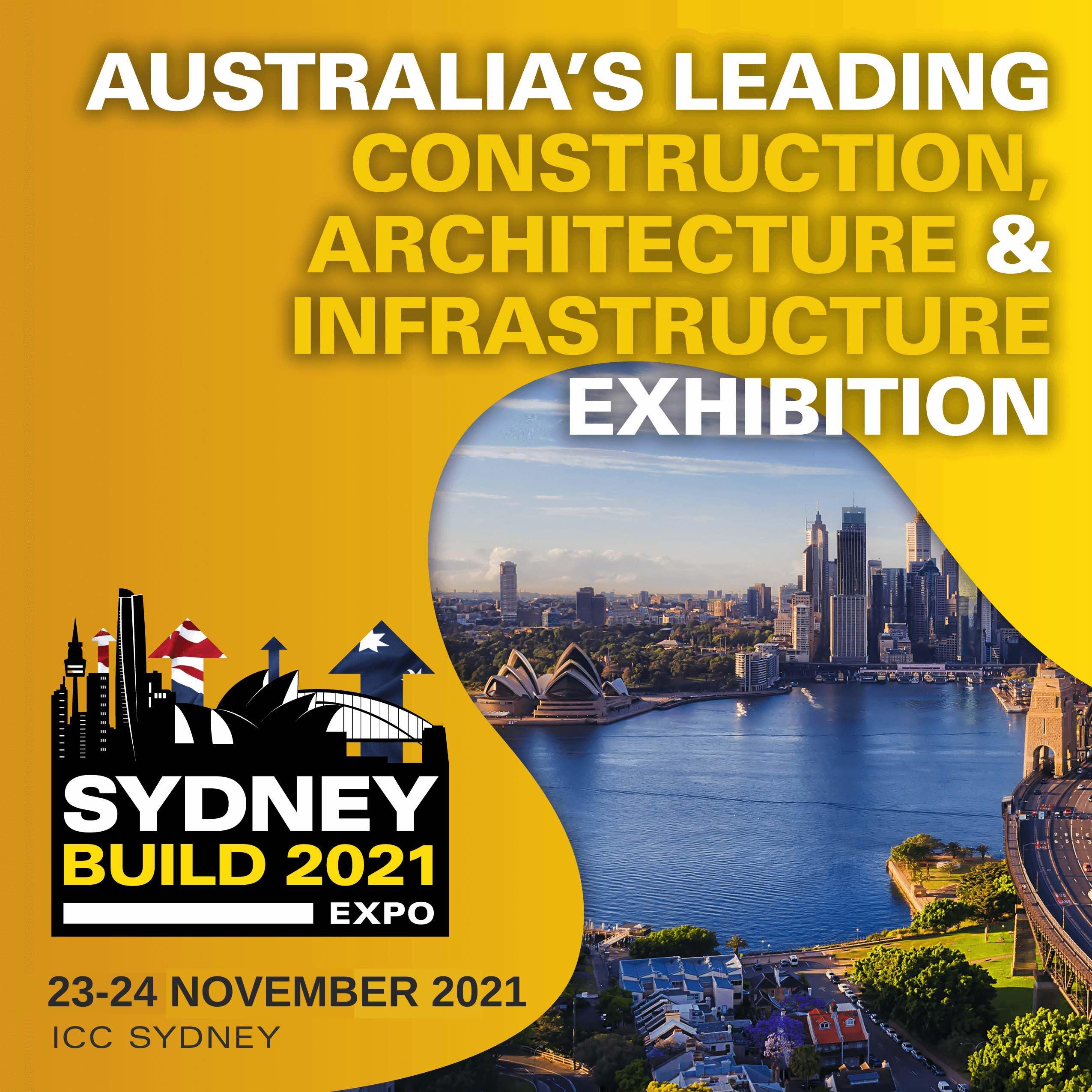 Sydney Build 2021 2550x2550